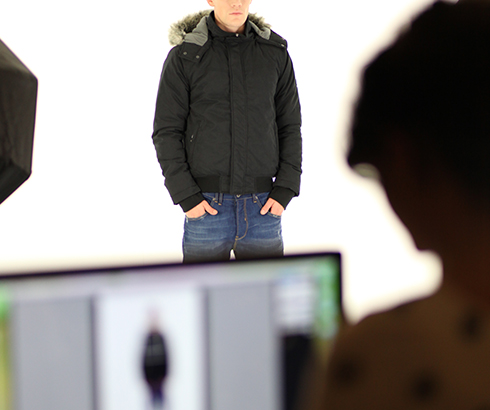 commercial photographers manchester.  Clothing photographers